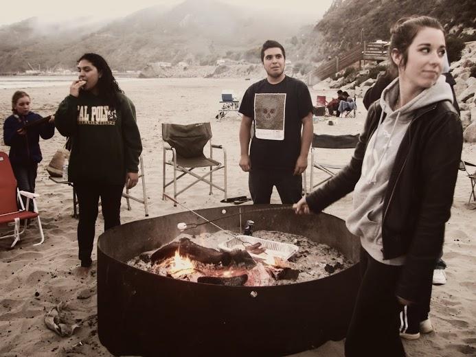 Selena's Bonfire 058